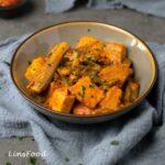 Sambal goreng recipe